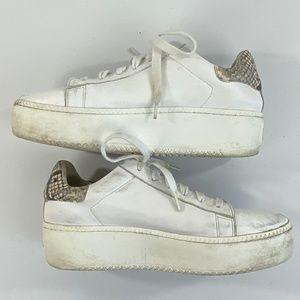 Ash Cult Platform Sneaker - 41 (8) men's